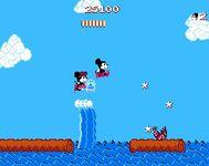 Mickey Mousecapade Screen