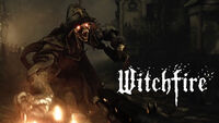Witchfire PC cover
