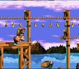 Donkey Kong Country 3 Dixie Kongs Double Trouble SNES screenshot