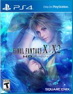 Final Fantasy X - X2 HD Remaster PS4