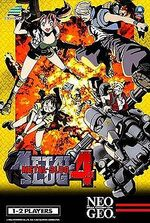 225px-Metal Slug 4 (insert)