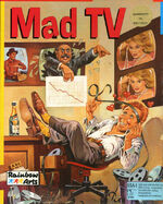 Mad TV DOS cover