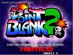Point blank 2 title
