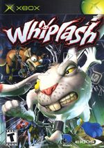 WhiplashXbox