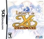 Legacy of YS