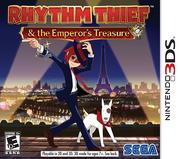 RhythmThief&theEmperor'sTreasure