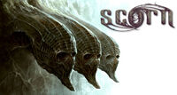 Scorn PC cover