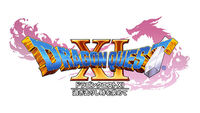 Dragon Quest XI Logo