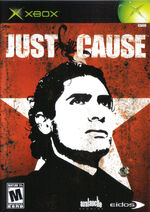 Justcause xbox