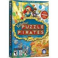 Puzzle Pirates Boxart