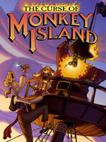 Curse of Monkey Island, The