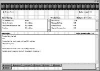 Sim Cinema Deluxe Mac screenshot