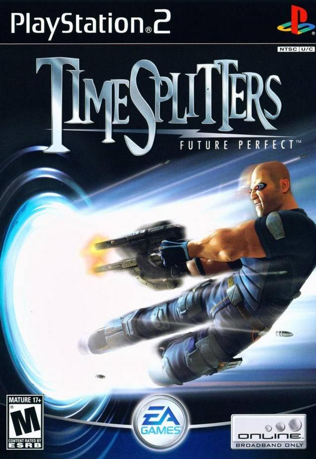 Timesplitters 3