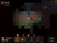 Cardinal Quest 2 screenshot