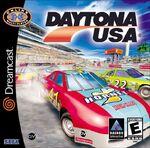 Daytona USA DC