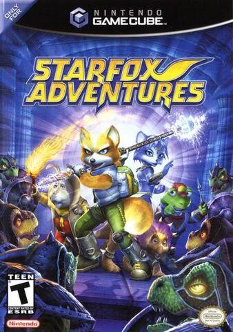 File:Starfox Adventures GC cover.jpg