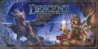 Descent journeys box