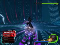 Kingdom Hearts II PS2 2