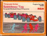 RCAII-Speedway