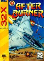Afterburner-32x
