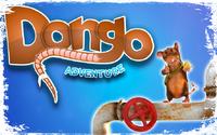 Dongo Adventure PC cover