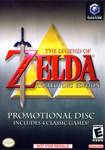 File:The Legend Of Zelda Collectors Edition GC cover.jpg