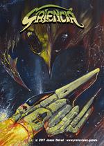 Galencia C64 cover