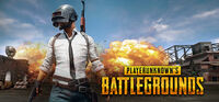 PlayerUnknown's Battlegrounds Steam Logo