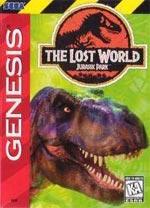 Lostworld-gen