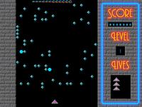 Firefall Arcade Mac screenshot