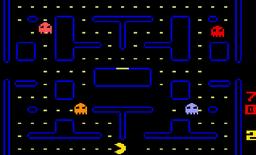Pac-man-INTV