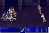 Final Fantasy II iOS