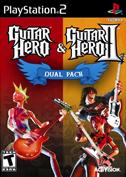 Guitar Hero 1&2