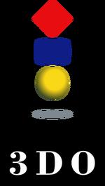 3DO logo