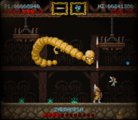 Maldita Castilla Android screenshot