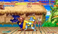 Ssf2t arcade