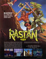 RastanFlyer