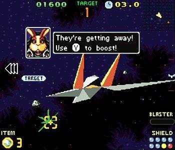 File:Star Fox 2 SNES screenshot.jpg