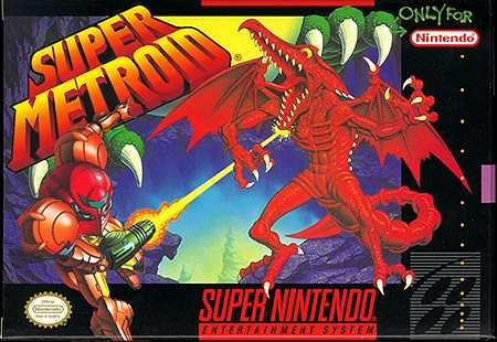 File:Super Metroid SNES cover.png
