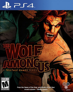 TheWolfAmongUsATelltaleGameSeries(PS4)