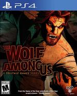 TheWolfAmongUsATelltaleGameSeries(PS4)