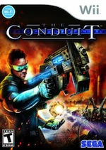 The Conduit Front Cover 270x380