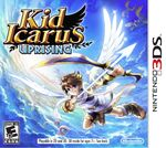 Kid-Icarus-Uprising Nintendo3DS cover