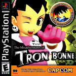 Misadventures Of Tron Bonne custom
