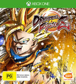 DragonBallFighterZXboxOne