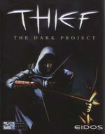 Thiefdarkproject