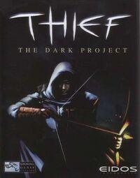 Thiefdarkproject