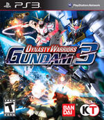 DynastyWarriorsGundamu3