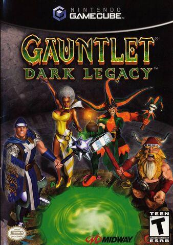 File:Gauntlet Dark Legacy GC cover.jpg