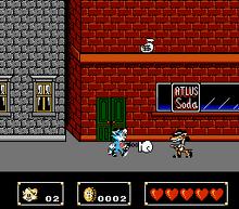 Rockin Kats gameplay